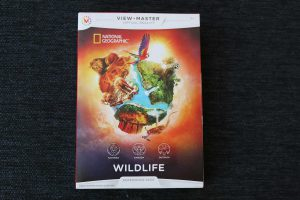 National Geographic Wildlife Slides